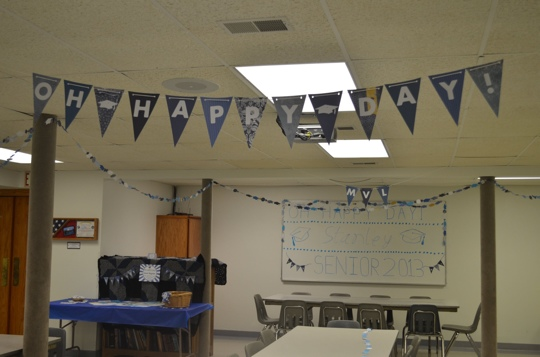 Banners - Oh Happy Day