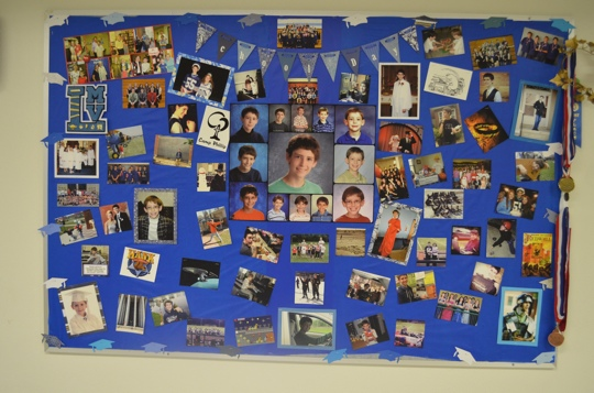 Photo Boards