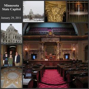 Capitol Collage